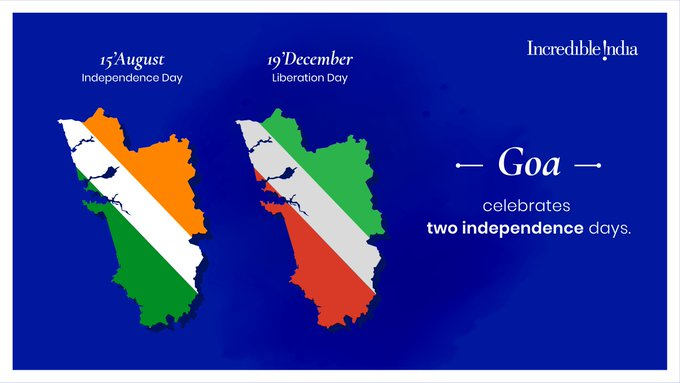 Goa Independence Day